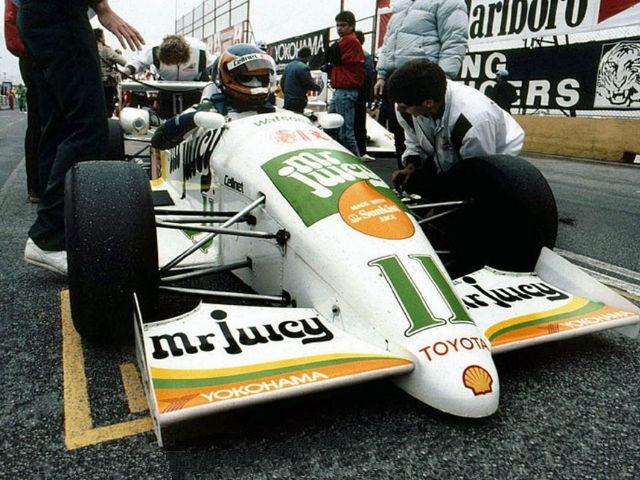 F£ Macau 1987