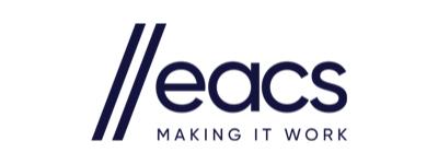 EACS logo